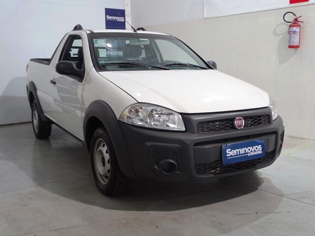 Fiat Strada Working 1.4 (9779)