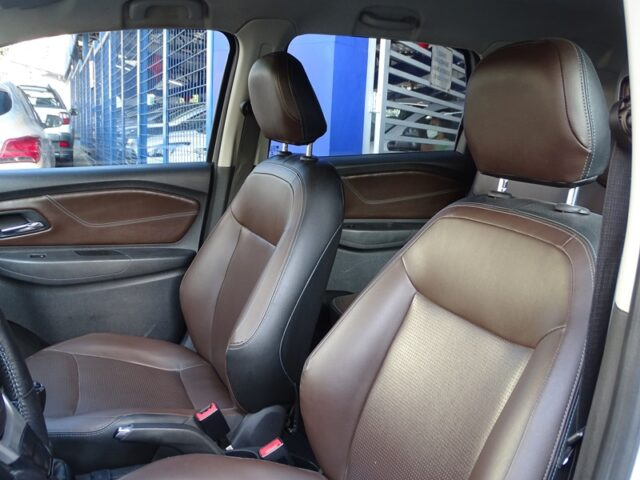 Chevrolet Spin LTZ 1.8 (5940)