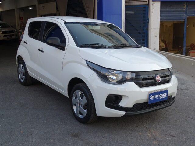 Fiat Mobi Like 1.0 (0875)