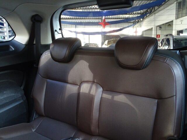 Chevrolet Spin LTZ 1.8 Mecânico (5J41)